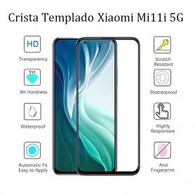 Cristal Templado Xiaomi Mi 11i 5G