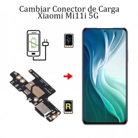 Cambiar Conector De Carga Xiaomi Mi 11i 5G