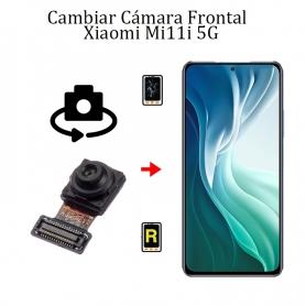 Cambiar Cámara Frontal Xiaomi Mi 11i 5G
