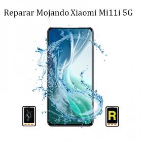Reparar Mojado Xiaomi Mi 11i 5G