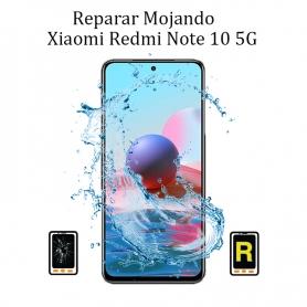 Reparar Mojado Xiaomi Redmi Note 10 5G