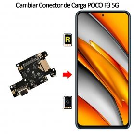 Cambiar Conector De Carga Xiaomi Poco F3 5G