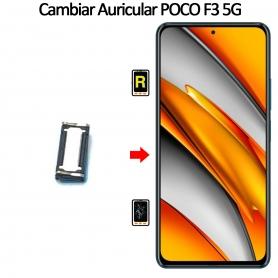 Cambiar Auricular De Llamada Xiaomi Poco F3 5G