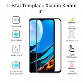 Cristal Templado Xiaomi Redmi 9T