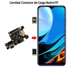 Cambiar Conector De Carga Xiaomi Redmi 9T