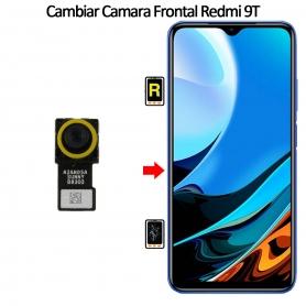Cambiar Cámara Frontal Xiaomi Redmi 9T