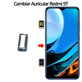 Cambiar Auricular De Llamada Xiaomi Redmi 9T