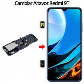 Cambiar Altavoz De Música Xiaomi Redmi 9T