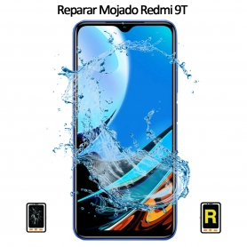 Reparar Mojado Xiaomi Redmi 9T