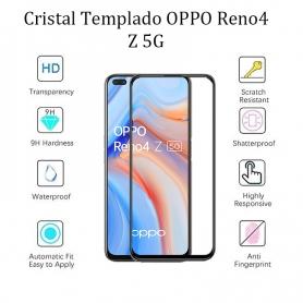 Cristal Templado Oppo Reno 4Z 5G