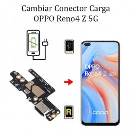 Cambiar Conector De Carga Oppo Reno 4Z 5G