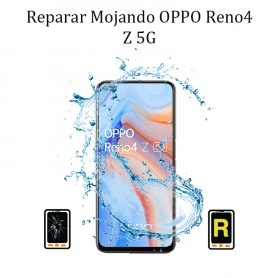 Reparar Mojado Oppo Reno 4Z 5G