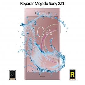 Reparar Mojado Sony Xperia XZ1