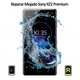 Reparar Mojado Sony Xperia XZ2 Premium