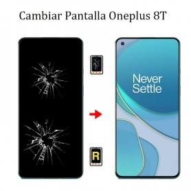 Cambiar Pantalla Oneplus 8T