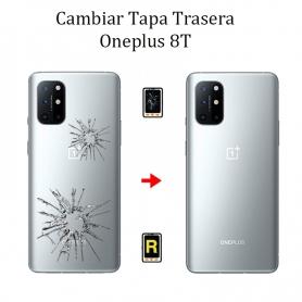 Cambiar Tapa Trasera Oneplus 8T