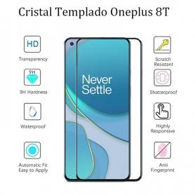 Cristal Templado Oneplus 8T