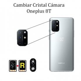 Cambiar Cristal Cámara Trasera Oneplus 8T