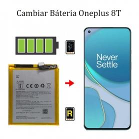 Cambiar Batería Oneplus 8T