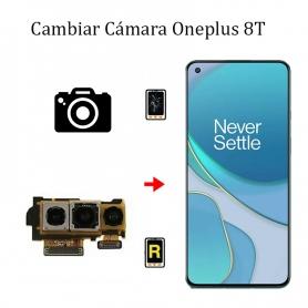 Cambiar Cámara Trasera Oneplus 8T