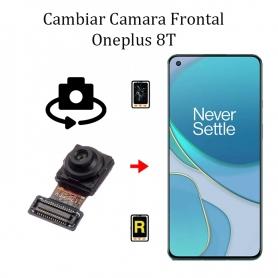 Cambiar Cámara Frontal Oneplus 8T