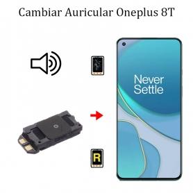 Cambiar Auricular De Llamada Oneplus 8T