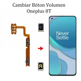 Cambiar Botón De Volumen Oneplus 8T