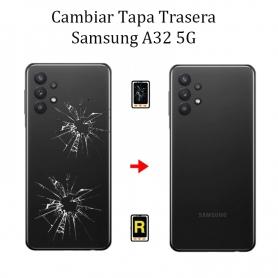 Cambiar Tapa Trasera Samsung Galaxy A32 5G