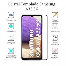 Cristal Templado Samsung Galaxy A32 5G