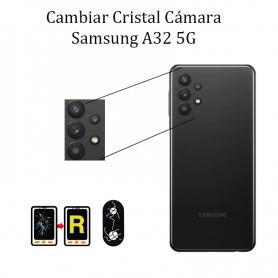 Cambiar Cristal Cámara Trasera Samsung Galaxy A32 5G