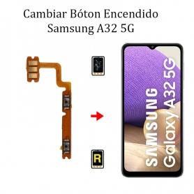 Cambiar Botón De Encendido Samsung Galaxy A32 5G