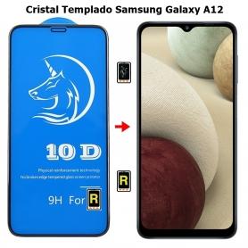 Cristal Templado Samsung Galaxy A12