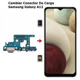 Cambiar Conector De Carga Samsung Galaxy A12