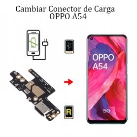 Cambiar Conector De Carga Oppo A54 5G