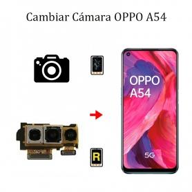 Cambiar Cámara Trasera Oppo A54 5G