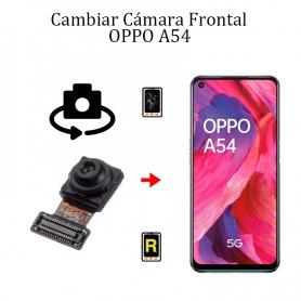 Cambiar Cámara Frontal Oppo A54 5G