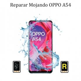 Reparar Mojado Oppo A54 5G