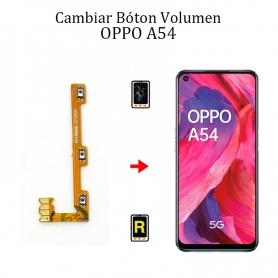 Cambiar Botón De Volumen Oppo A54 5G