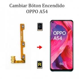Cambiar Botón De Encendido Oppo A54 5G