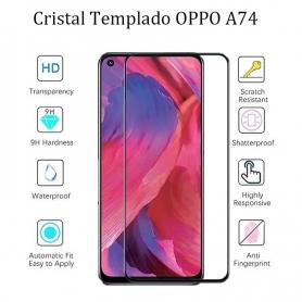 Cristal Templado Oppo A74