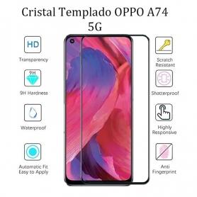 Cristal Templado Oppo A74 5G