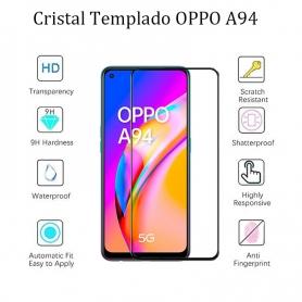 Cristal Templado Oppo A94 5G