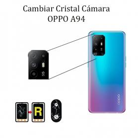 Cambiar Cristal Cámara Trasera Oppo A94 5G