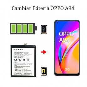 Cambiar Batería Oppo A94 5G