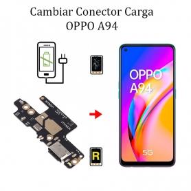 Cambiar Conector De Carga Oppo A94 5G