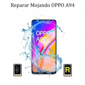 Reparar Mojado Oppo A94 5G