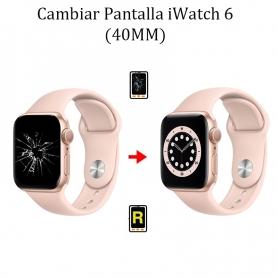 Cambiar Pantalla Apple Watch 6 (40MM)