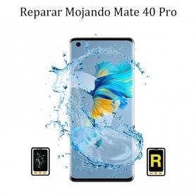 Reparar Mojado Huawei Mate...