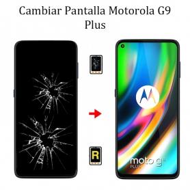 Cambiar Pantalla Motorola...