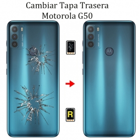 Cambiar Tapa Trasera...